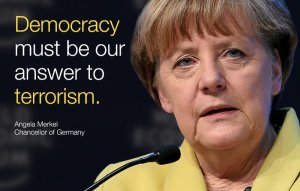 Merkel - Democracy must be our answer to terrorism - Copy-of-APPROVED-AM15_Merkel_I_