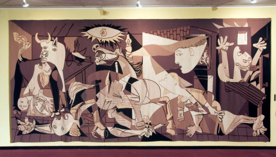 Guernica Security Council